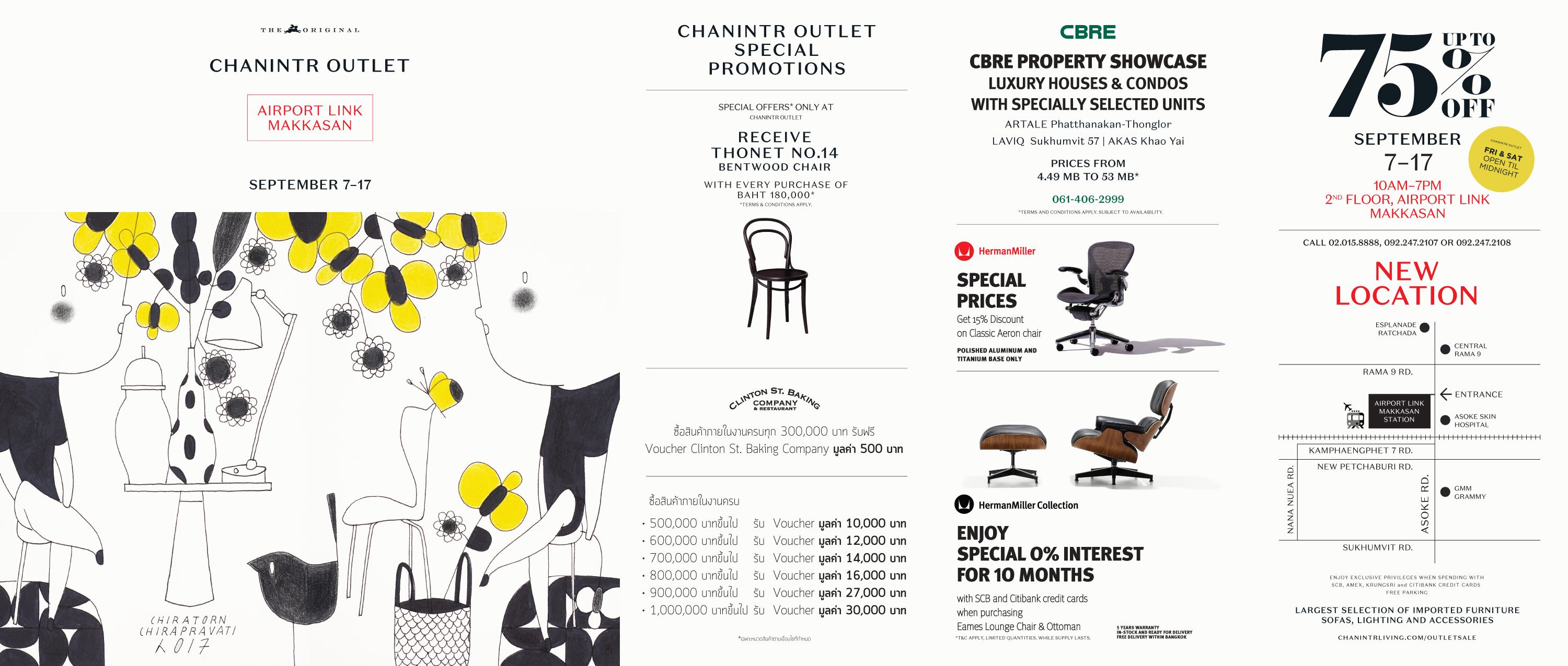 Chanintr Outlet Products 2017 - A