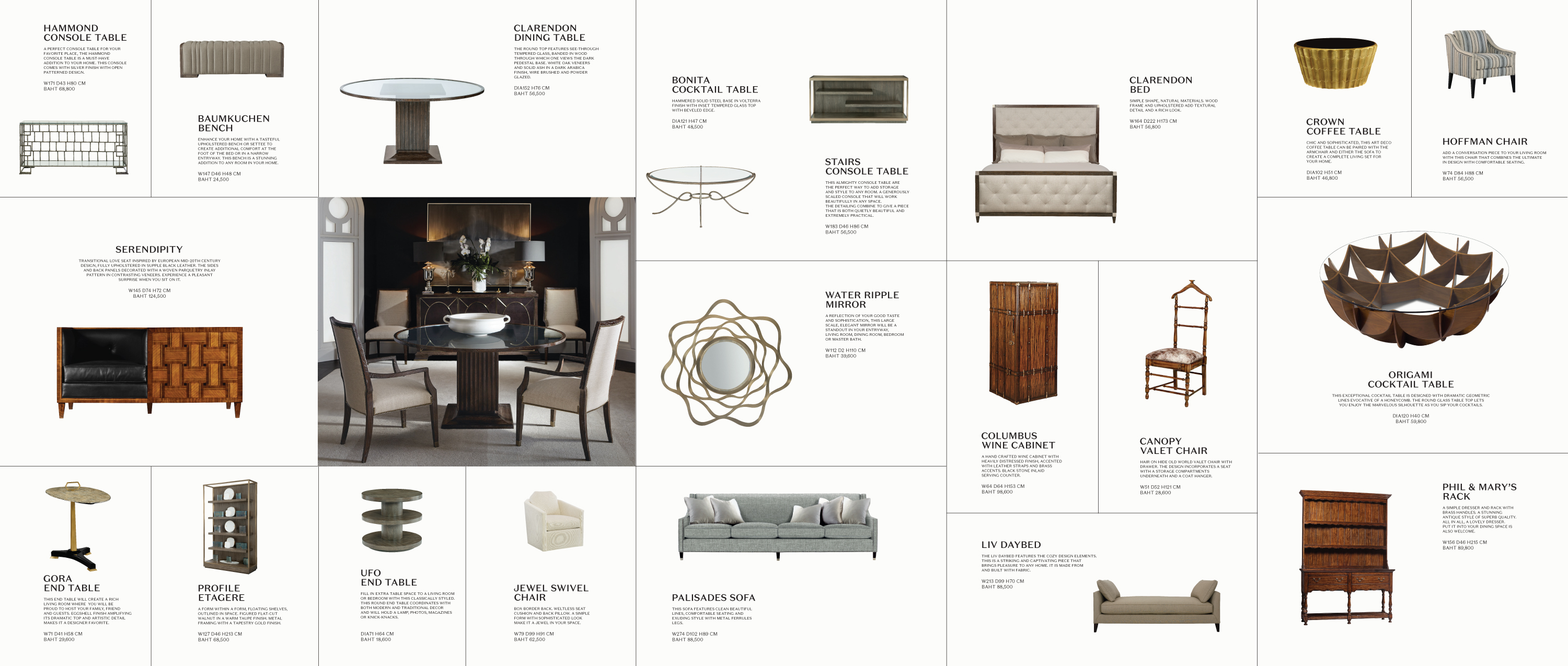 Chanintr Outlet Products 2017 - B
